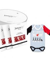 JAMONIFYER BABY BODY