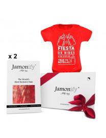 BABY HAM BIBERO 2