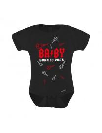 BABY HAM BODY ROCK 2