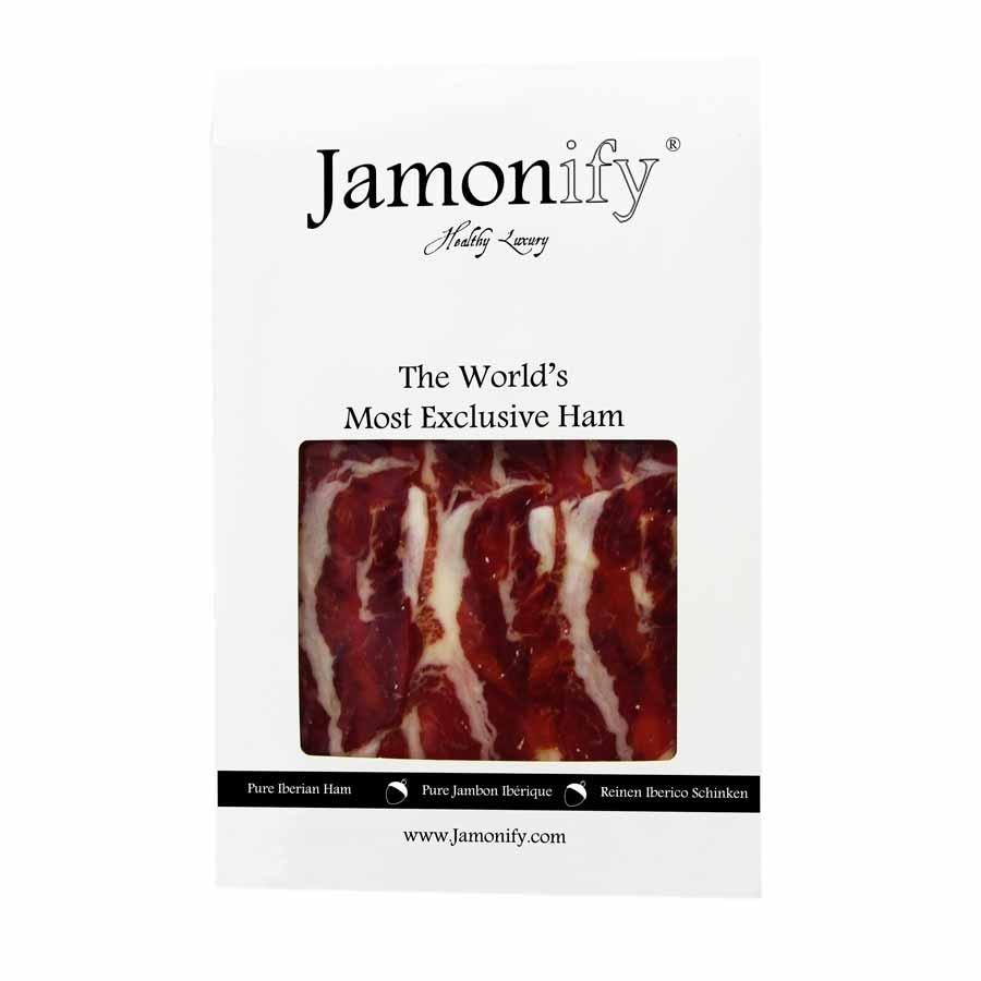 spanish ham jamonify
