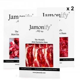 MIX JAMÓN BELLOTA