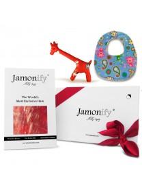 NEW BABY GIFT JAMONIFY