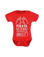 BABY HAM BOTTIGLIA 2