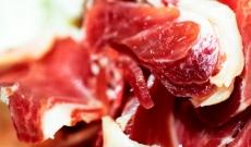 How much is worth Ibérico Ham ?